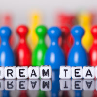 5 Steps To Building Your Dream Team