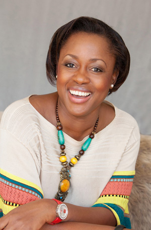 Nana-Efua Otoo, Managing Director and Principal Psychologist
