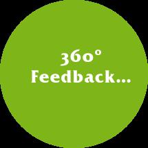 360 Feedback…