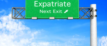 Leading as an expat?
