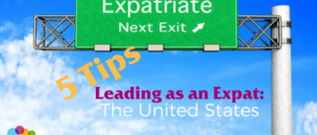 leading as an expat