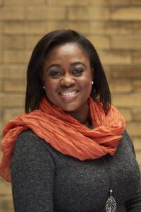 Nana-Efua (Otoo) Lawson | Managing Director and Principal Psychologist